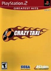 Crazy Taxi - Greatest Hits