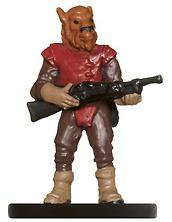 Bothan Commando