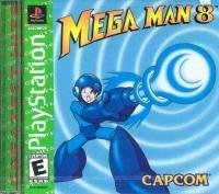 Mega Man 8 - Greatest Hits