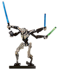 General Grievous, Droid Army Commander