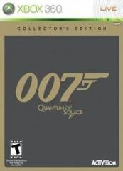 007: Quantum of Solace Collector