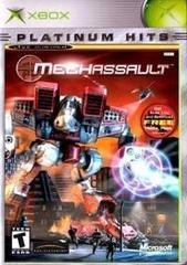 MechAssault - Platinum Hits