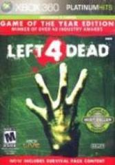 Left 4 Dead - Platinum Hits