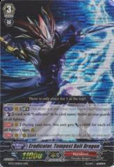 Eradicator, Tempest Bolt Dragon - BT14/008EN - RRR