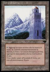 Urza's Tower (Torre di Urza) - Mountains