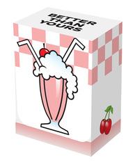 Milkshake - Deck Box (Legion)
