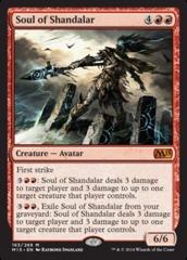 Soul of Shandalar - Foil
