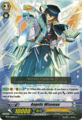 Angelic Wiseman - BT14/066EN - C on Channel Fireball