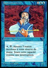 Apprentice Wizard (Apprenti sorcier)