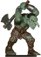 Skalmad, the Troll King