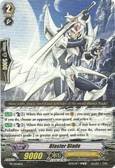 Blaster Blade - PR/0046EN - PR on Channel Fireball