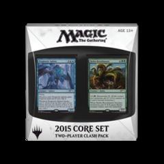 Magic 2015 Clash Pack Fate & Fury
