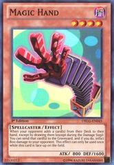 Magic Hand - DRLG-EN045 - Super Rare - Unlimited Edition