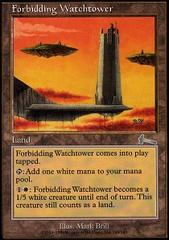 Forbidding Watchtower on Ideal808