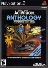 Activision Anthology (Playstation 2)
