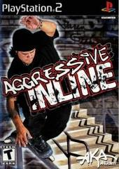 Aggressive Inline (Playstation 2)