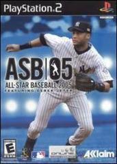 All-Star Baseball 2005 featuring Derek Jeter