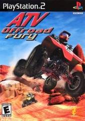 ATV - Offroad Fury (Playstation 2)