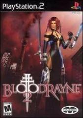 BloodRayne 2 (Playstation 2)