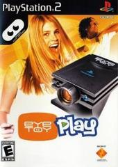 Play (Playstation 2) - EyeToy