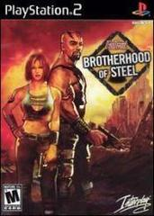 Fallout - Brotherhood of Steel (Playstation 2)