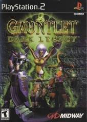 Gauntlet - Dark Legacy (Playstation 2)