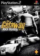 Getaway - Black Monday (Playstation 2)