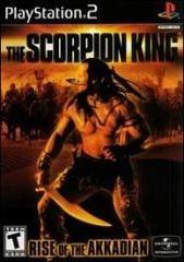 Scorpion King, The: Rise of the Akkadian