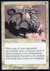 Opal Gargoyle