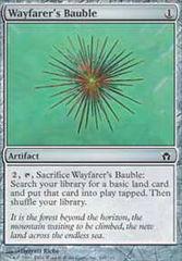 Wayfarer's Bauble