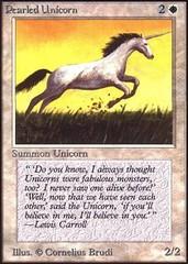 Pearled Unicorn