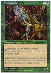 Fungusaur