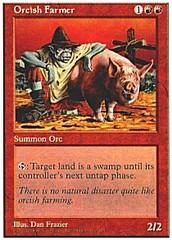 Orcish Farmer