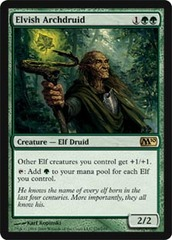 Elvish Archdruid on Ideal808