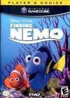 Finding Nemo, Disney/Pixar Player