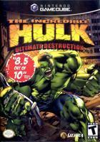 Incredible Hulk: Ultimate Destruction, The