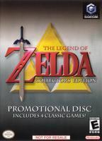 Legend of Zelda Collector's Edition