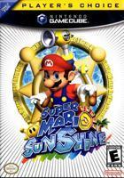 Super Mario Sunshine - Player's Choice