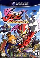 Viewtiful Joe - Red Hot Rumble (GameCube)