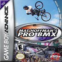 Mat Hoffman