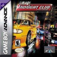 Midnight Club Street Racing