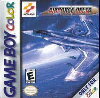 Air Force Delta