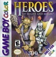 Heroes of Might and Magic