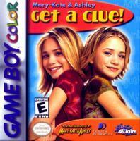 Mary-Kate and Ashley: Get a Clue!