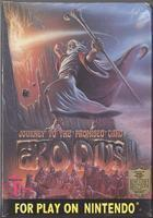 Exodus: Journey to the Promised Land Unlicensed
