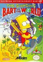 Simpsons, The: Bart vs. the World