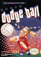 Super Dodge Ball