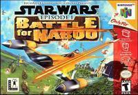 Star Wars Episode I: Battle for Naboo