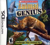 Animal Genius, Scholastic