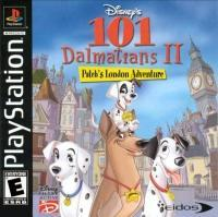 101 Dalmatians II, Disney